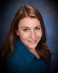 Emily Begley, ARNP-BC